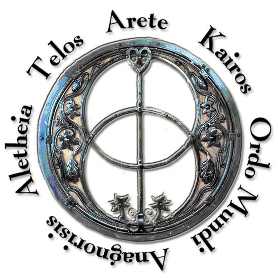 Emblem of the Esoterica Concepts.