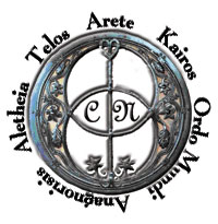 The Esoterica Seal.